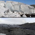 Chasing Ice glacier melt